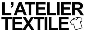 L'Atelier Textile Retina Logo