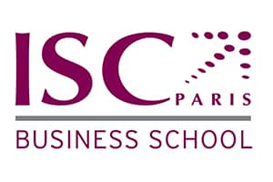 impression tee shirt pour ecole isc paris