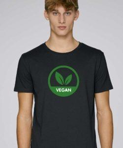 tshirt vegan