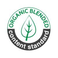 label bio organique