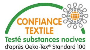 label contre substance nocives