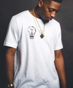 t shirt personnalisé avec logo