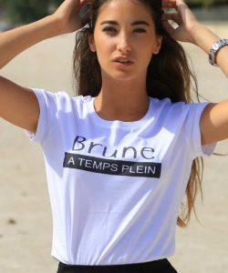t shirt personnalisé en ligne