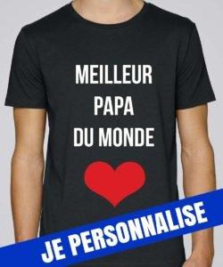 T Shirt Personnalisé Pas Cher Jusqu'à -70
