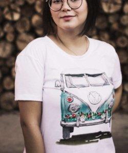 tee shirt femme personnalisé femme photo