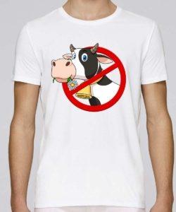 tshirt anti souffrance animal