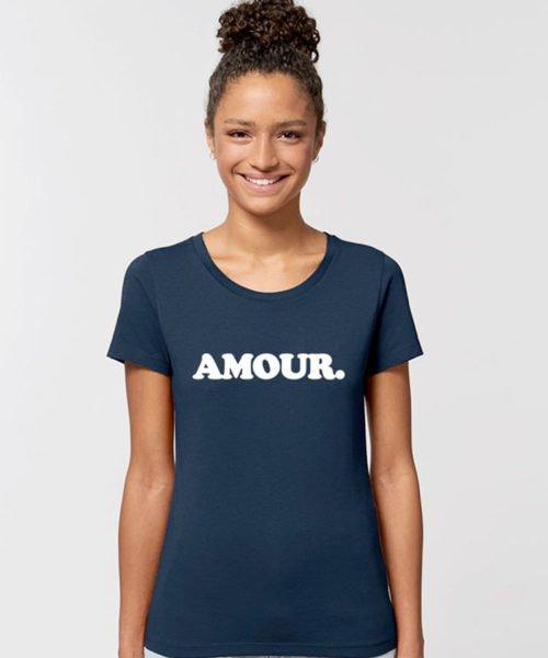 Le tee-shirt amour pour les mamans