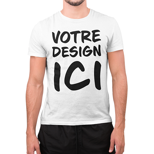 tee shirt personnalise design